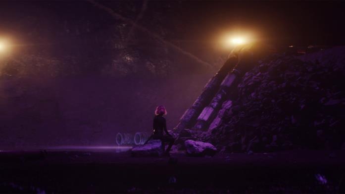 Potremmo visitare ancora Vormir nella serie di Loki