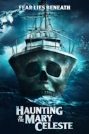 Poster Haunting of the Mary Celeste