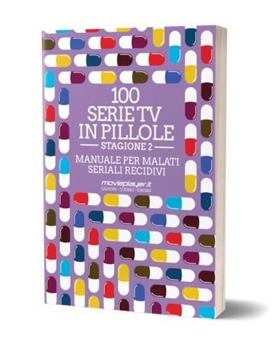 Il secondo volume del manuale per malati seriali recidivi