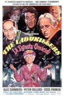 Poster La signora omicidi