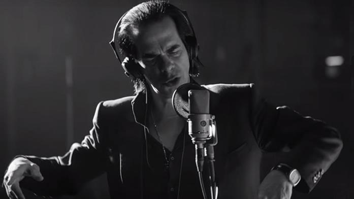 One More Time with Feeling, vita e morte con Nick Cave
