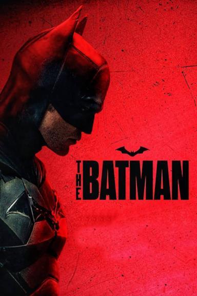 Poster The Batman