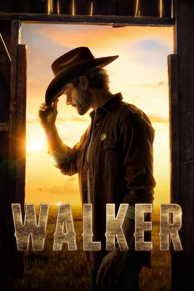 Poster Walker