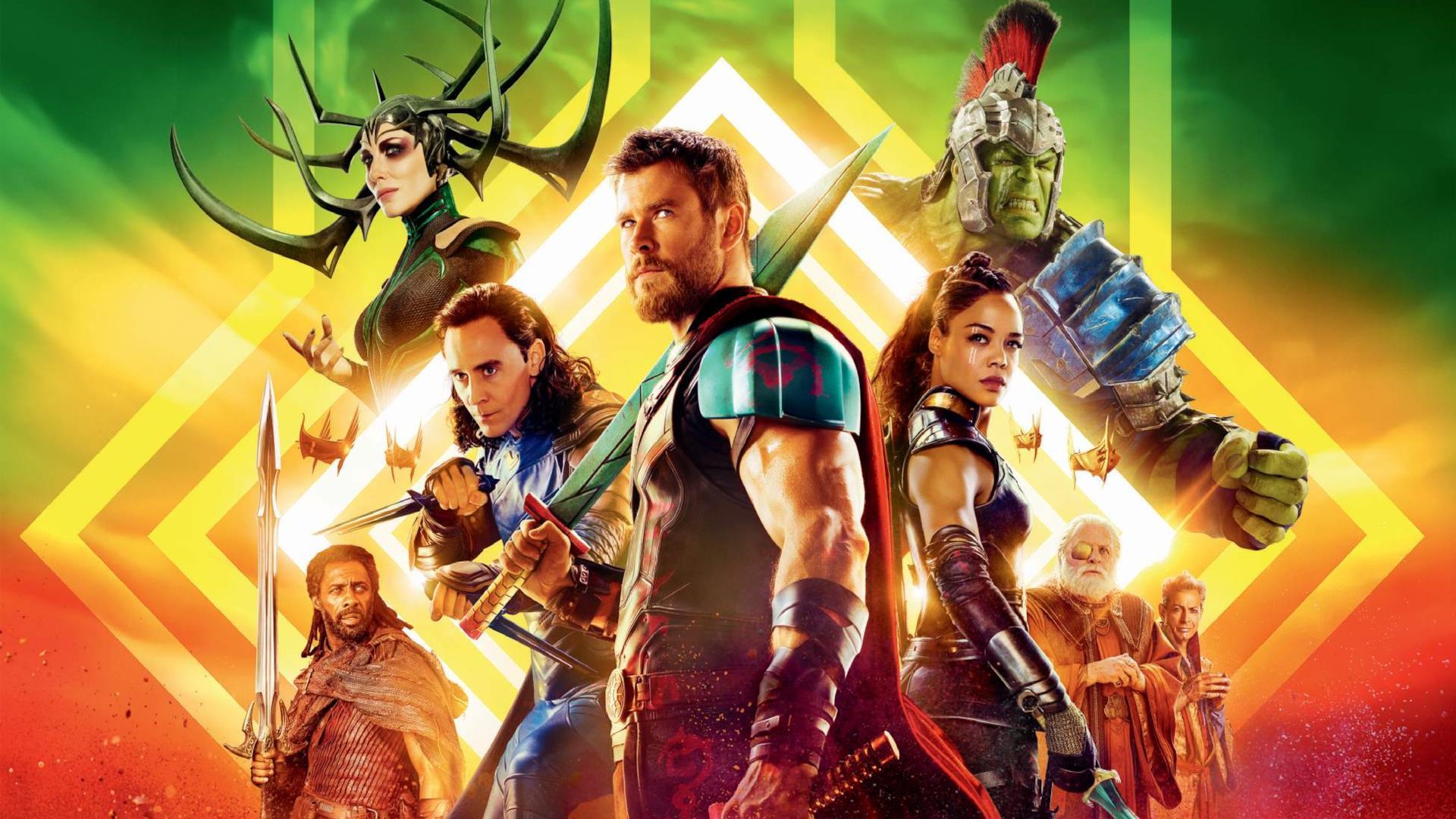 Thor: Ragnarok, 15 curiosità sul film Marvel