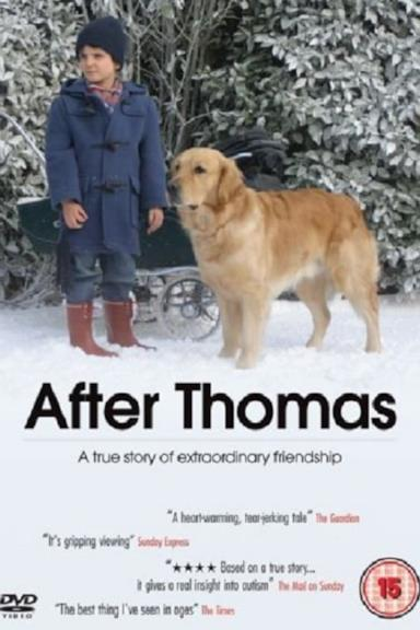 Poster After Thomas