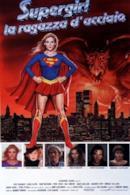 Poster Supergirl - La ragazza d'acciaio