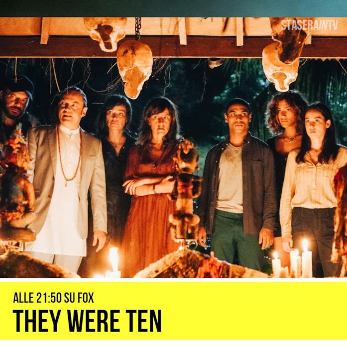 They Were Ten - S01E01