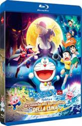 Doraemon - Il Film: Nobita E Le Cronache Dell'Esplorazione Della Luna (Blu-ray) ( Blu Ray)