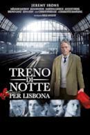 Poster Treno di notte per Lisbona