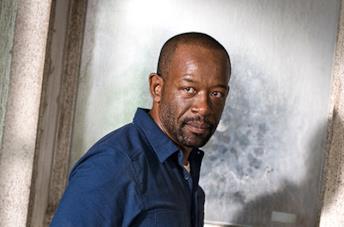 Che fine ha fatto Morgan? Una foto dal set di The Walking Dead 7