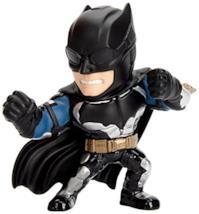 Metals Justice League Tactical Suit Batman Collectible Toy Figure