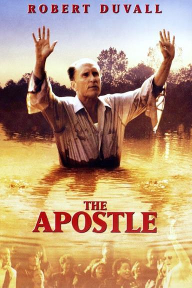Poster L'apostolo
