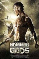 Poster Hammer of the Gods