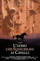 Poster L'uomo che sussurrava ai cavalli