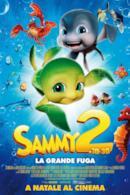 Poster Sammy 2 - La grande fuga