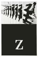 Poster Z, l'orgia del potere