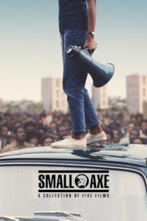 Poster Small Axe