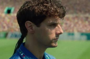 ll Divin Codino, in arrivo su Netflix il biopic su Roberto Baggio