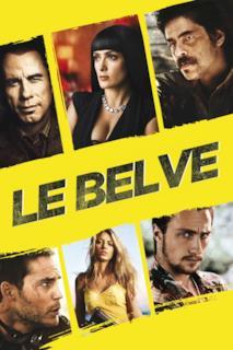 Poster Le belve