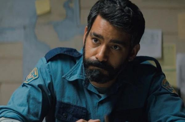 Hassan in divisa