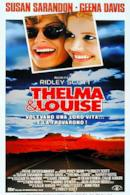Poster Thelma & Louise