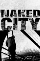 Poster La città nuda