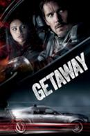 Poster Getaway - Via di fuga