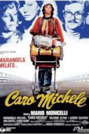 Poster Caro Michele