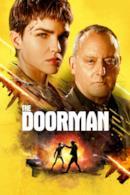Poster The Doorman