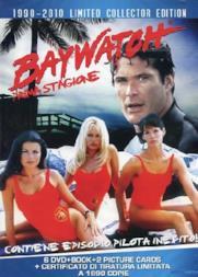Baywatch - Stagione 01 (Limited Ed)