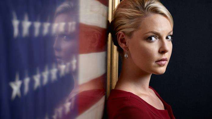 State of Affairs con Katherine Heigl