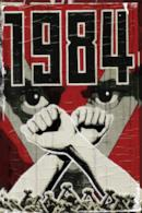 Poster Orwell 1984