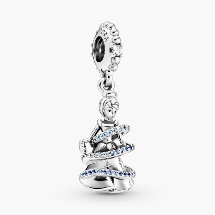Cenerentola moto rotatorio Disney x Pandora