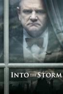 Poster Into the storm - La guerra di Churchill