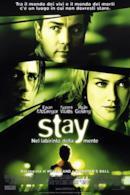 Poster Stay - Nel labirinto della mente