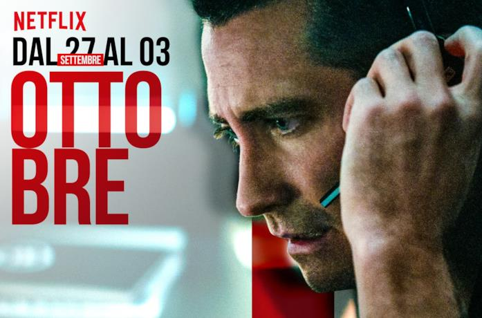 Netflix nuove uscite: dal 27 settembre al 3 ottobre