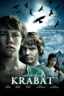 Poster Krabat e il mulino dei dodici corvi