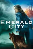 Poster Emerald City