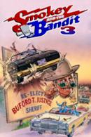 Poster Smokey and the Bandit Part 3