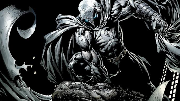 Moon Knight nei fumetti Marvel