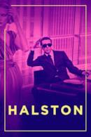 Poster Halston