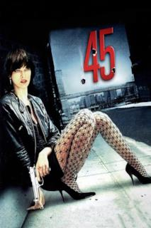 Poster .45
