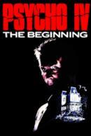 Poster Psycho IV