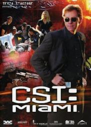CSI MiamiStagione3
