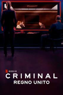 Poster Criminal: Regno Unito