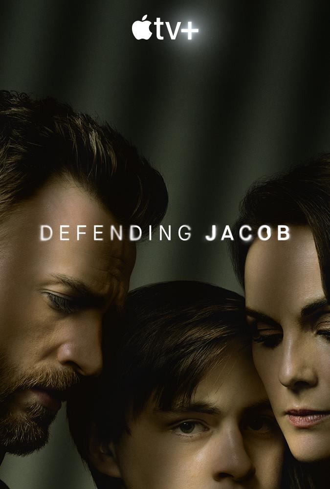 Il poster di Defending Jacob