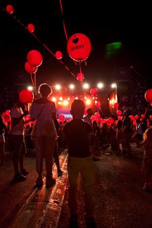 Palloncini rossi per IT: Capitolo 2