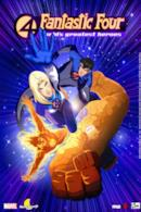 Poster I Fantastici Quattro