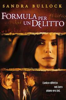 Poster Formula per un delitto