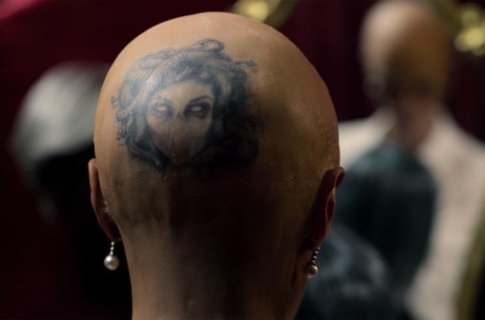 Zero: la Vergine